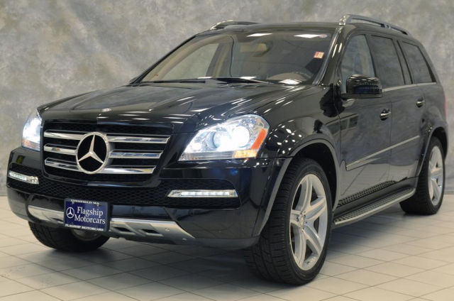 used 2012 mercedes benz gl350 bt diesel for sale in. Black Bedroom Furniture Sets. Home Design Ideas