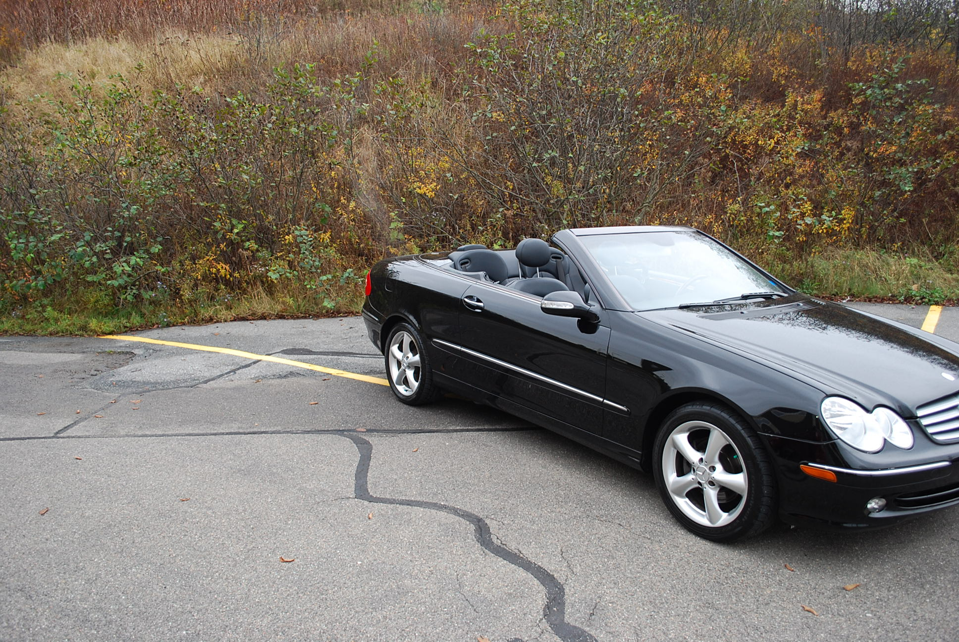 2005 mercedes benz clk320 cabriolet for Mercedes benz atlantic blvd