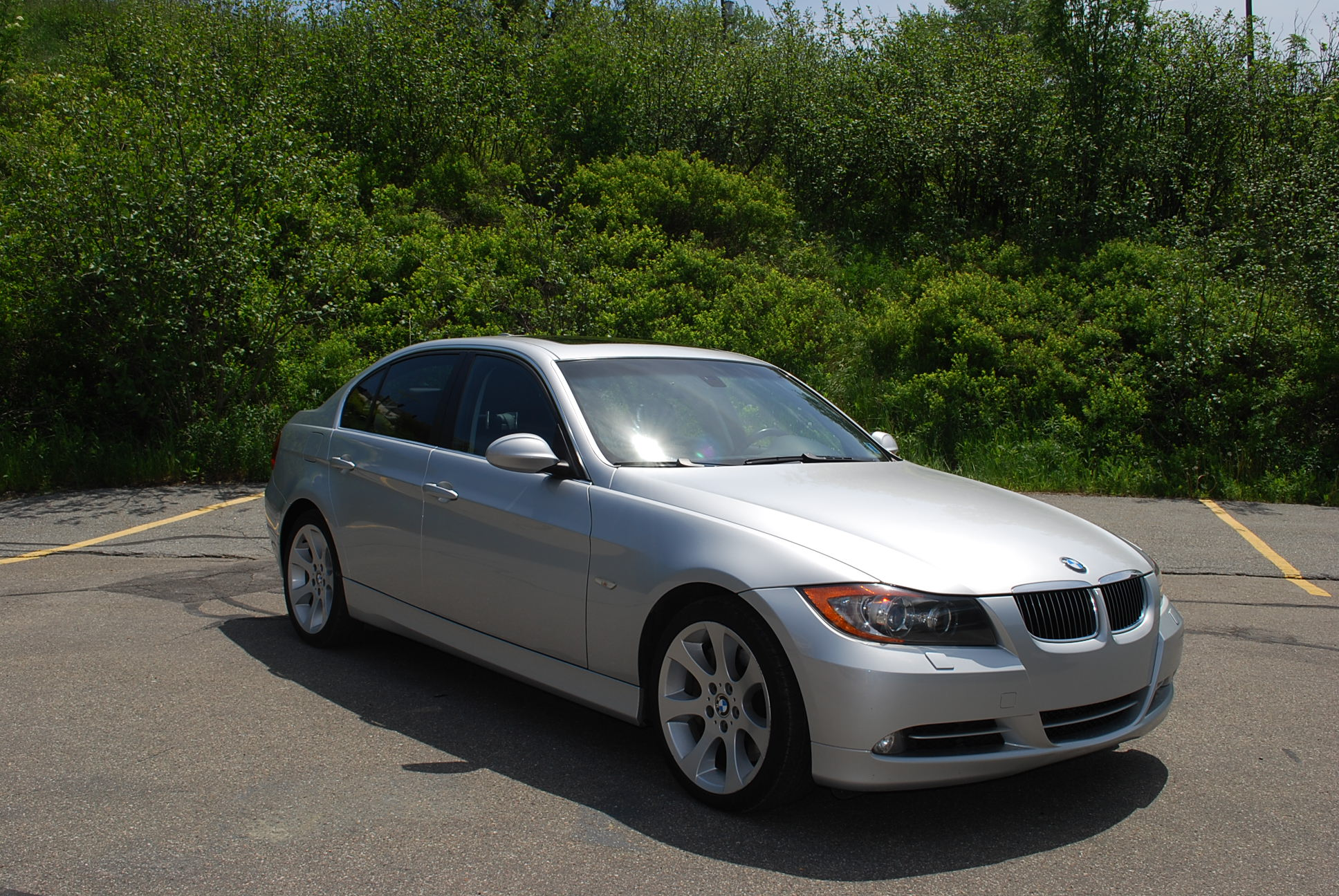 Used 2008 Bmw 335i X Drive For Sale In Saint John Nb
