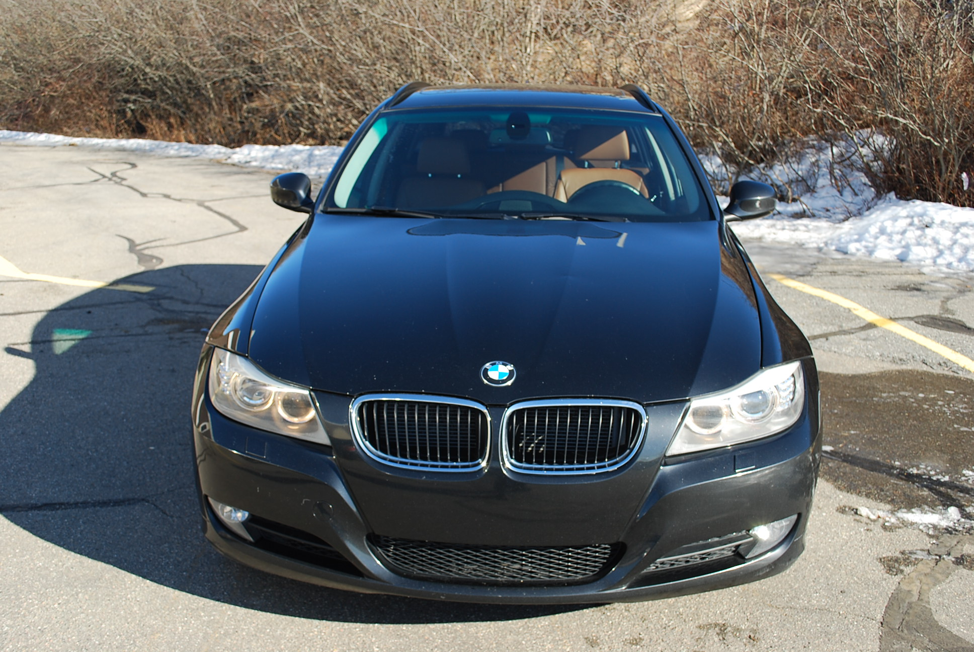 Used 2011 Bmw 328i Xdrive Touring For Sale In Saint John  Nb