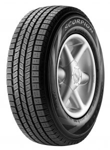 Pirelli Scorpion Ice & Snow for sale in Saint John