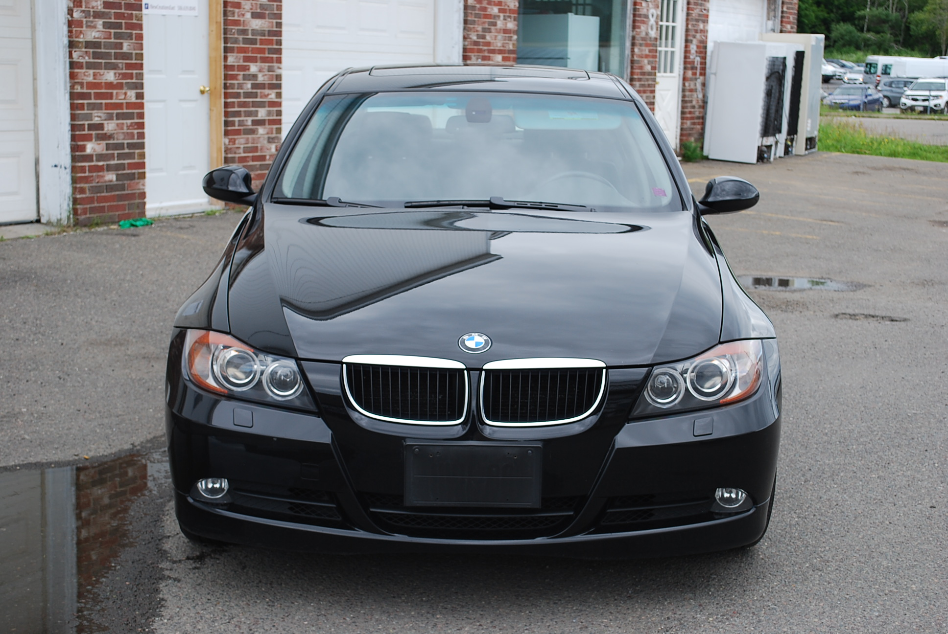 Used 2006 Bmw 325xi Awd For Sale In Saint John Nb