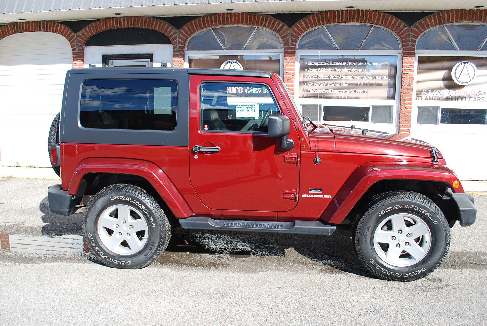 Used 2009 Jeep Wrangler 4wd Manual Transmission Rocky Manual Guide