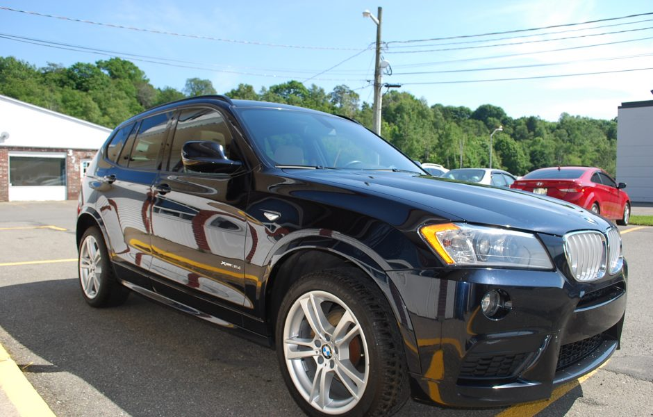 used 2013 bmw x3 35i m sport for sale in saint john nb. Black Bedroom Furniture Sets. Home Design Ideas