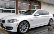 BMW535xi